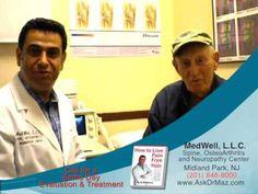 KNEE ARTHRITIS TREATMENT DOCTOR BERGEN COUNTY NORTHERN NJ
