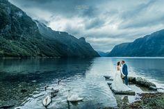 NORWAY - NORVEGE INTERNATIONAL WEDDING PHOTOGRAPHER
