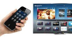 Con las televisiones inteligentes, olvídate del control.  #soriana #sorianaonline #blackfriday #hotsale #pantallas #smarttv #smart #tv #programas #celulares #apps #controlremoto