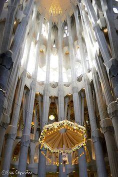 Templo de la Sagrada Familia