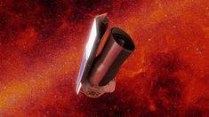 NASA Celebrates the Legacy of the Spitzer Space Telescope   NASA