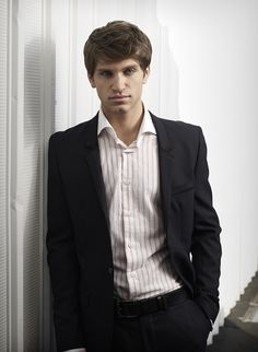 Another candidate for my future husband... Keegan Allen, everyone!! <3
