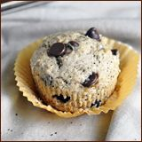 Chocolate Chip Coffee Muffins — Very Culinary
