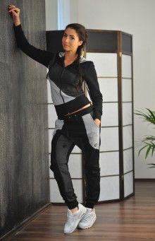 NDNSP INEZ SZABOTT ÜLEPES HOSSZÚNADRÁG Normcore, Sporty, Style, Fashion, Moda, Stylus, Fasion, Outfits