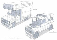 Diploma in Industrial Design | Student Works | Term 1