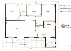 projetos de casas 2 andares - Pesquisa Google