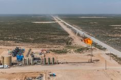 The Dark Bounty Of Texas Oil