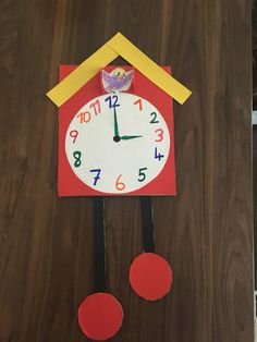 world thinking day cuckoo clock craft germany girl scouts pinterest for kids black. Black Bedroom Furniture Sets. Home Design Ideas