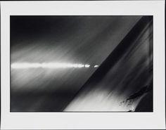 Hiroshi Yamazaki Heliography, 1978 // Witness the Historical Transformation of Japanese Photography