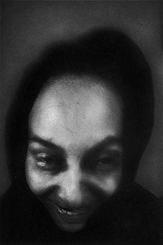 ANDERS PETERSEN, Mental Hospital, 1995