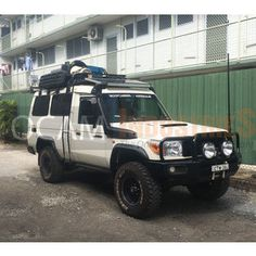 ABS Flares For Toyota Landcruiser 78 Series 2007 onwards Landcruiser Ute, Landcruiser 79 Series, Toyota Land Cruiser, My Dream Car, Dream Cars, Samurai, Best Classic Cars, Travel Around The World, Troops