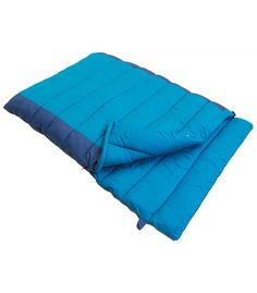 <p> 	Featuring fresh, vibrant colours and soft to touch fabrics, the Harmony sleeping bag collection offers excellent fun square-shaped bags</p>