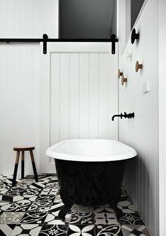 schiebetüren weiße gleittür badezimmer