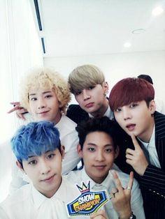 TOPP DOGG ~ HanJoo ♥ Xerox ♥ Seogoong ♥ Sangdo