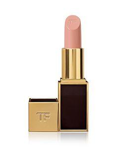 """Tom Ford Lip Color in """"Nude Vanilla""""... new lipstick. Loving it!!!"""