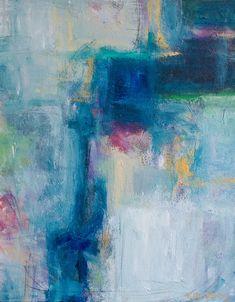 Kellie Morley | Abstract Artist