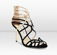 Beautiful high heel - Jimmy Choo