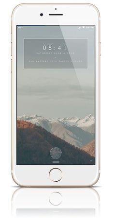 Beautiful UI design