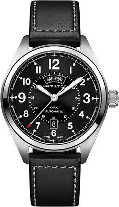 H70505733, , Hamilton day date auto watch, mens