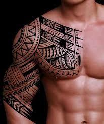 Maori Tribal Tattoos   samoan tattoo   Awesome Tattoo Designs