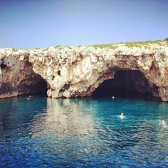 Green Cave - Croacia, would be amazing to come back where I met u :)