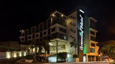 Greenleaf Hotel Gensan | General Santos Philippines Visit us @ http://phresortstv.com/ To Get your customized Web Video Promo Commercial for your Resort Hotels Hostels Motels Flotels Inns Serviced apartments and Bnbs. Greenleaf Hotel Gensan is located in San Miguel St. cor J. Catolico Ave. General Santos City General Santos Philippines Located in Lagao General Santos Greenleaf Hotel Gensan is a perfect starting point from which to explore General Santos. Featuring a complete list of…