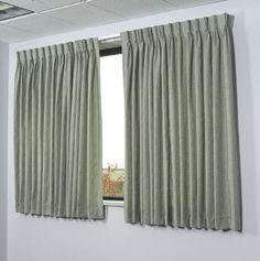 Photos Of Pinch Pleat Drapes