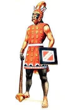 La Pintura y la Guerra. Inca Empire, Native American Warrior, Inka, Mesoamerican, Neon Genesis Evangelion, Dark Ages, Military History, Character Concept, Archaeology