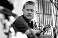 My newest crush! Jax from Sons of Anarchy