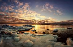 Photograph Uunisaari Suomi by Richard Harris on 500px