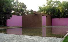 mexican architect luis barragan - Google Search
