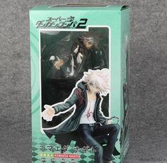 Figure Nagito Komaeda mod.1 - Danganronpa 2 #Dangan #ronpa #Danganronpa #Figure #Simple #Freeshipping #Nagito #Komaeda #Anime #figures #LojaOtaku #NekoSeville #Boxfigure #Box