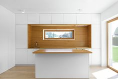 Gallery - Folding Wall Apartment / Arhitektura d.o.o. - 3