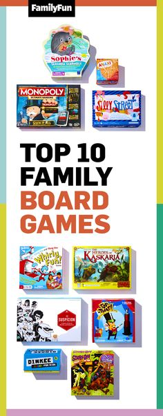 26 best family game