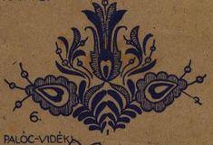 Magyar Otthon: Kalotaszegi nagyírásos Hungarian Embroidery, Tribal Tattoos, Folk Art, Calligraphy, Penmanship, Lettering, Popular Art, Hand Lettering, Letter Writing