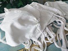 Ako vyrobiť šnúrky na rúško zo starého trička, Šitie, fotopostup - Artmama.sk Keds, Sneakers, Shoes, Patterns, Face, Fashion, Crowns, Wood Burner Fireplace, Tennis