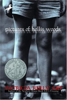 Pictures of Hollis Woods -- Newbery Honor Book