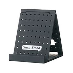 """SmartStand II Phone And Tablet Stand, 3.75"""" x 2.5"""" x 0.5"""", Assorted Colors"""