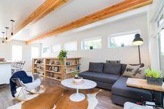 Saskatoon Garage and Garden Suite Builder. Small House Bliss, House Design, Modern Condo, Carriage House Apartments, Tiny House Living, Carriage House Garage, House Designs Exterior, Luxury House Designs, Small House Floor Plans