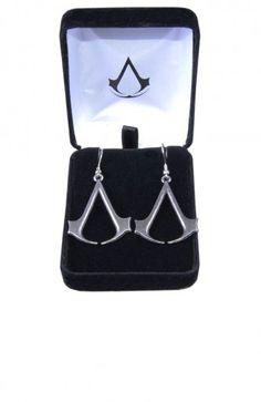 #AssassinsCreed #Earrings #II