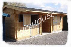 CONSTRUCTION EN BOIS DE BOXES POUR CHEVAUX ET ABRIS DE PRAIRIE - Abris de prairie, Box / Boxes chevaux, Barns...