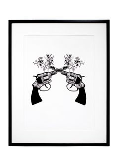Image of Poster Revolver