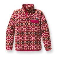 Patagonia Women's Synchilla® Lightweight Snap-T® Pullover @Shari Brown Peters