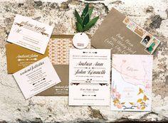 Ojai, California Wedding from Tec Petaja & Bash, Please  Read more - http://www.stylemepretty.com/2013/01/31/ojai-california-wedding-from-tec-petaja-bash-please/