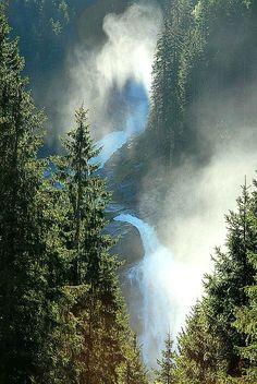 Hohe Tauern National Park - Austria