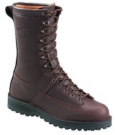 Danner Men's Canadian 10