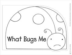 Sequencing Order with the Grouchy Ladybug