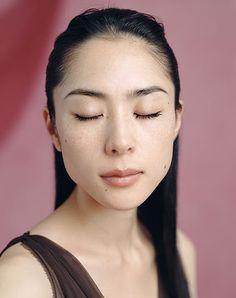 Beautiful Person, Beautiful People, Beautiful Women, Healthy Women, Japanese Beauty, Interesting Faces, Beautiful Actresses, Natural Makeup, Beautiful Images