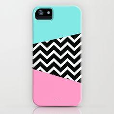 #Pastel #Miami #Vice #miamivice #Pink #Blue #Chevron #Case   #iphone #cases #iphonecase #iphone5 #iphone5c #iphone4 #iphone4s #iphone5s  #society6  #samsung #galaxy #samsunggalaxy #galaxys4