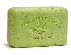 $9.95 - Pre de Provence French Soap- Lime Zest